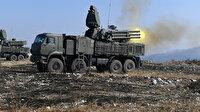 Libya ordusu açıkladı: Darbeci Hafter'in beş adet Pantsir hava savunma sistemi imha edildi