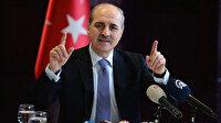 AK Parti Başkanvekili Kurtulmuş: Sözümüzün güçlü olacağı bir döneme giriyoruz