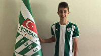 Beşiktaş genç futbolcu Yiğit Şengil'i deneyecek