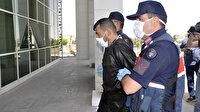 '1001 surat' lakaplı cezaevi firarisi yakalandı: En son verdiği kimlik şaşırttı