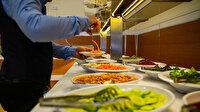 Gıdada israf düzenlemesi: Kalan yemekler paketlenecek