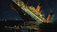 Titanik'in enkazında önemli gelişme: Tehlike çağrılarının gönderildiği makine çıkarılacak