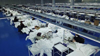300 işçinin çalıştığı fabrikada koronavirüs paniği: Peş peşe rahatsızlandılar!