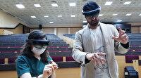 Dünyada kadavra uygulamasını bitirecek sanal teknoloji İstanbul Tıp Fakültesinde