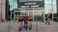 Teröristlere bir darbe daha: Erzincan'daki patlamadan sorumlu iki şüpheli daha tutuklandı