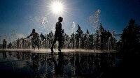 Bu yaz İstanbul'da kavrulmayacağız: Aşırı sıcaklıklar beklenmiyor