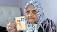 400 torun sahibi 126 yaşındaki Eşe Nine dünyada koronayı yenen en yaşlı insan oldu