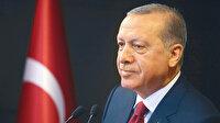 Cumhurbaşkanı Erdoğan hakim ve savcılara seslendi: Vicdanınızı hiçbir gücün emrine vermeyin