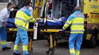 İspanya'da koronavirüsten ölenlerin sayısı 28 bin 628'e çıktı
