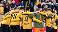 Dynamo Dresden'de karantina sonrası iki yeni vaka