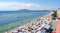 Turizm cenneti Avşa Adası'nda hiç vaka görülmedi: Ada sakinleri yazlıkçılardan korkuyor