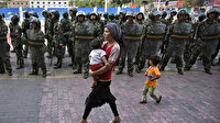 ABD'den Uygur Türklerine yönelik insan hakları ihlalleri nedeniyle Çinli 9 kuruluşa yaptırım
