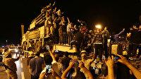 Libya Başkanlık Konseyi Üyesi: Hafter'in sonu geldi