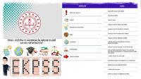 MEB'den EKPSS'ye hazırlananlara destek: Mobil uygulama
