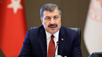 Sağlık Bakanı Fahrettin Koca: Yakında hayatı daha fazla paylaşacağız