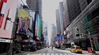 New York'ta koronavirüs kaynaklı ölümlerde azalma görüldü