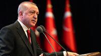 Cumhurbaşkanı Erdoğan'dan Ramazan Bayramı mesajı: Türkiye'nin gücünü, zenginliğini, refahını çok daha yükseklere taşıyacağız
