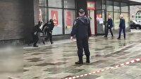 Rusya'da rehine krizine ait yeni görüntüler