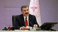 Sağlık Bakanı Fahrettin Koca'dan bayram mesajı: Önümüzde bir bayram daha var, ne zaman geleceği bize bağlı