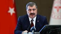 Sağlık Bakanı Fahrettin Koca 24 Mayıs koronavirüs sonuçlarını açıkladı: 32 kişi öldü, 1092 kişi iyileşti