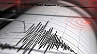 Elazığ'da sabah saatlerinde korkutan deprem