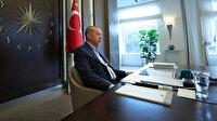 Cumhurbaşkanı Erdoğan, 81 il teşkilatına seslendi: İnsanları zehirlemesine izin vermeyeceğiz
