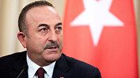 """Çavuşoğlu'nun """"Doğu Akdeniz'de kararlılık"""" vurgusu Rum Yönetimi'ni endişelendirdi"""