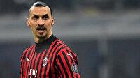 Milan'dan Zlatan Ibrahimovic açıklaması