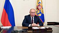 Putin: Rusya'da koronavirüs salgını zirve noktasını geçti