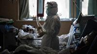 Dünya genelinde iyileşenlerin sayısı 2 milyon 400 bini aştı