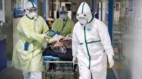 Dünya genelinde koronavirüs bilançosu: Can kaybı 347 bin 944'e yükseldi