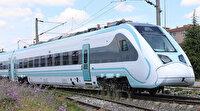 Milli Elektrikli Tren 29 Mayıs'ta raya inecek: Tamamen yerli imkanlarla üretildi
