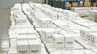 MÜSİAD'dan Venezuela'ya 4,5 ton gıda yardımı