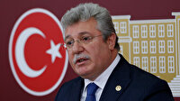 AK Parti Grup Başkanvekili Emin Akbaşoğlu: CHP demokrasiyi içine sindirememiş bir partidir