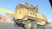 Libya'da Hafter saflarındaki Wagner askerlerinin çoğu Beni Velid'i terk etti