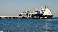 Cezayir'den yola çıkan dev gemi 30 Mayıs'ta Türkiye'ye ulaşacak