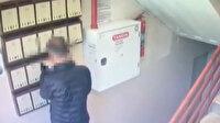 Sitenin posta kutusunu uyuşturucu zulasına çevirdi