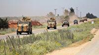 MSB'den İdlib'de açıklaması: 13. Türk-Rus devriyesi gerçekleştirildi