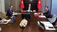 Cumhurbaşkanlığı Kabinesi toplandı: Alınacak kararlar bekleniyor