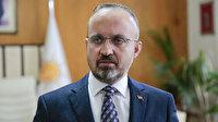 AK Parti Grup Başkanvekili Turan'dan gündeme dair açıklamalar: Endişemiz yok