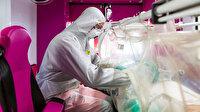 Avrupa Hastalık Kontrol Merkezi: Sınır kapatmaları virüsün yayılımını engellemiyor