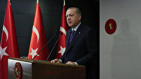 Cumhurbaşkanı Erdoğan: 20 yaş altının sokağa çıkma kısıtlamasını 18 yaşına indiriyoruz