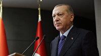 Cumhurbaşkanı Erdoğan: Restoranlar, park ve bahçeler 1 Haziran'da açılıyor