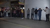 Gece yarısı kumar operasyonu: 23 kişi çatı arasında yakalandı