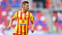 Menajeri açıkladı: Adnan Kovacevic'i Türkiye'ye getirmek istiyorum