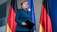 Alman ekonomisi bu yıl yüzde 6,6 daralabilir