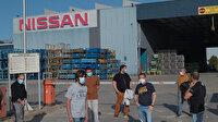 Nissan fabrikasını kapatma kararı alınca İspanya hükümeti harekete geçti