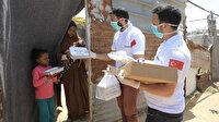 Sadakataşı 27 ülkeye Ramazan yardımı ulaştırdı