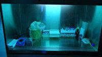 Ultraviyole ışık teknolojisi mikroplara savaş açtı