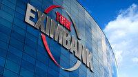 Türk Eximbank'ın sendikasyon kredisi yenileme oranı yüzde 134 olarak gerçekleşti